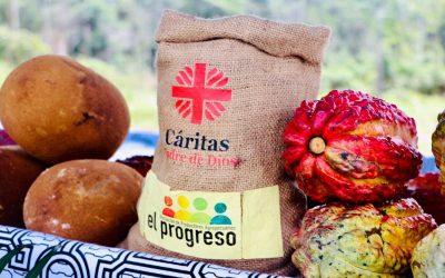 Rusia, destino final de 15 toneladas de cacao orgánico madrediosense