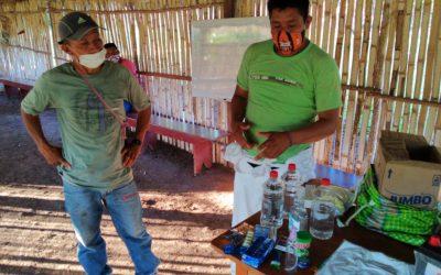 """San Martín: Indígenas afirman que autoridades continúan """"ignorando e invisibilizando"""" los contagios en las comunidades"""