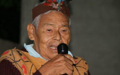 Madre de Dios: El covid se lleva al anciano Arasaeri José Tijé, emblemático líder de la región
