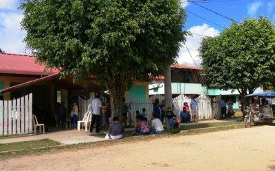 Cusco-Ucayali: El Bajo Urubamba registra primera víctima mortal por Covid19