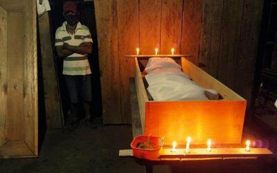 Amazonía peruana: COVID-19 sigue aumentando con más de 94.000 infectados y 2.400 fallecidos hasta julio