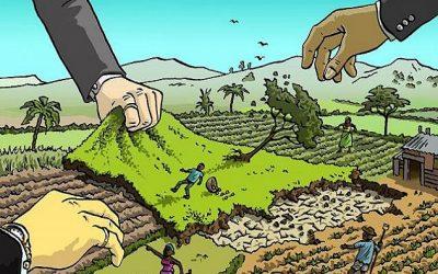 Perú: Nuevo régimen de expropiación amenaza derechos comunales y ciudadanos