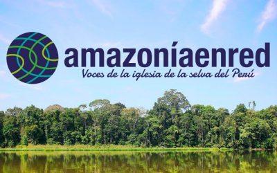 'Amazonía en Red', unión radial de la iglesia amazónica peruana en tiempos de 'Covid-19'