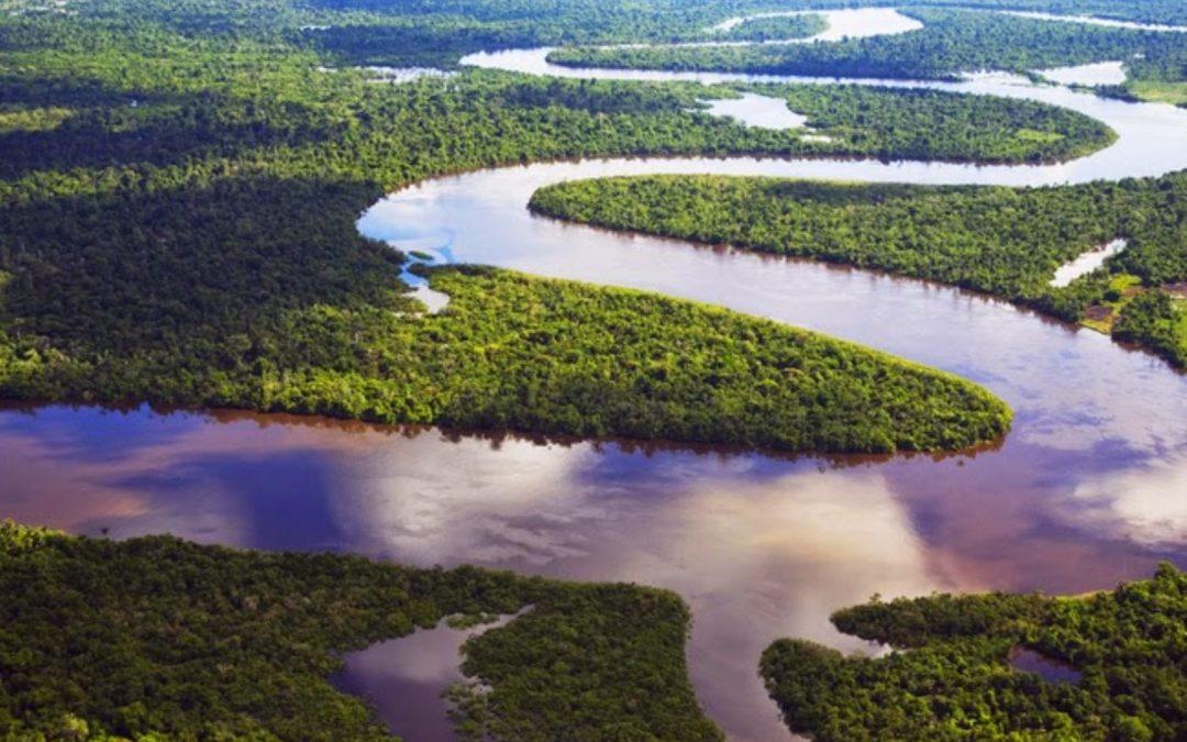 Un nuevo desborde amazónico en ciernes