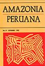 Amazonía Peruana N°21