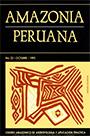 Amazonía Peruana N°22