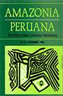 Amazonía Peruana N°23