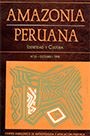 Amazonía Peruana N°25