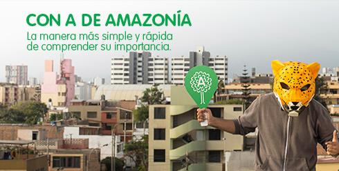 La Amazonía en riesgo: buscan concientizar sobre sus amenazas