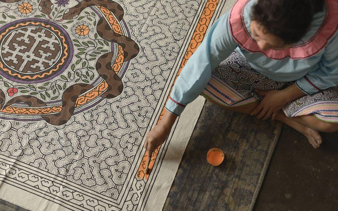 Desde este viernes 24 Lima será sede de feria de artesanía «Arte Nativa 2017»