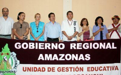 Articulan políticas de educación intercultural bilingüe en Santa María de Nieva