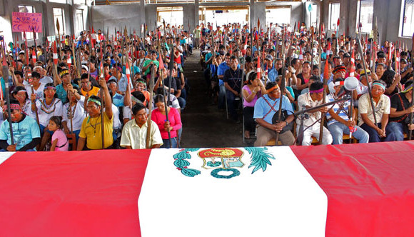 Este viernes Primer Ministro Villanueva asistirá a reunión multisectorial en comunidad San Pedro de Tipishca del Marañón