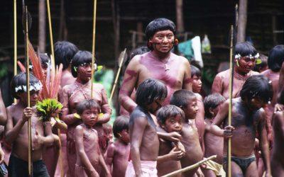COP21 – Los pueblos indígenas al frente de la lucha contra el cambio climático
