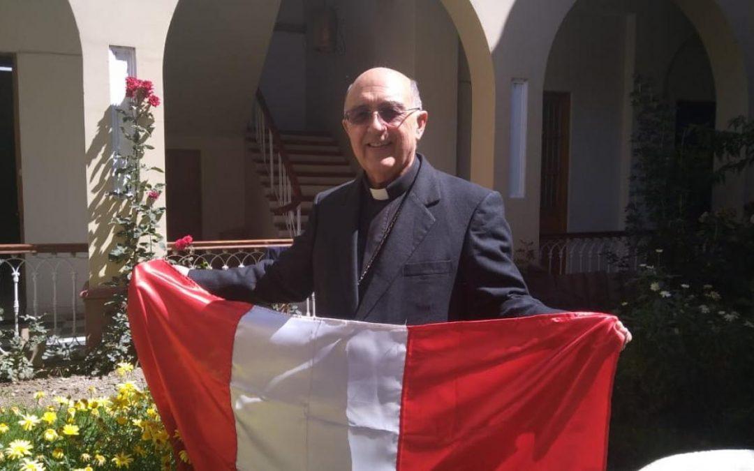 """Cardenal Barreto, ante el Sínodo: """"Los hermanos y hermanas indígenas nos enseñan a vivir sobriamente porque ponen más énfasis en el ser que en el tener"""""""