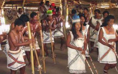 Reconocen oficialidad del alfabeto de la lengua originaria bora