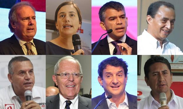 Para 9 candidatos, la consulta previa debe ser vinculante