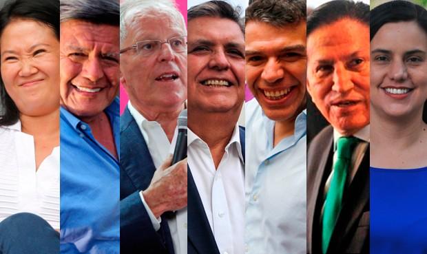 ¿Qué proponen los candidatos presidenciales en derechos humanos?