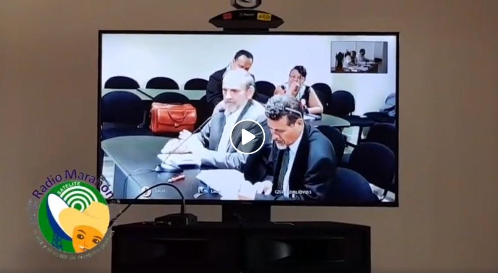 Baguazo: Declaraciones de Yehude Simon ante el Juzgado de Bagua abriría una nueva línea de investigación penal sobre la responsabilidad política del gobierno de Alan García