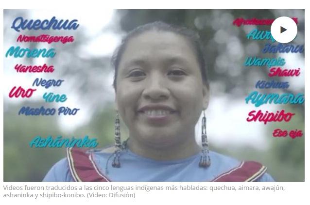 Censo nacional 2017 incluirá por primera vez pregunta de autoidentificación étnica
