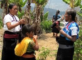 México: Diabetes asociada al consumo de refrescos entre la población indígena