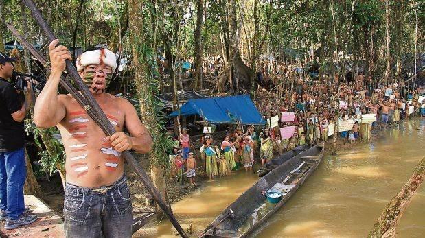 Banco Mundial donará 5,5 millones para comunidades amazónicas