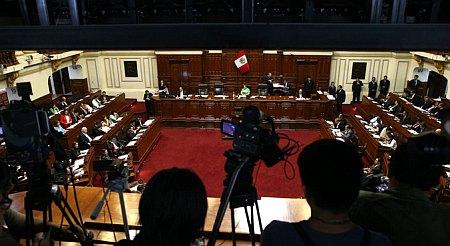 CNDDHH demanda que se presente cuestión de confianza ante el Congreso de la República
