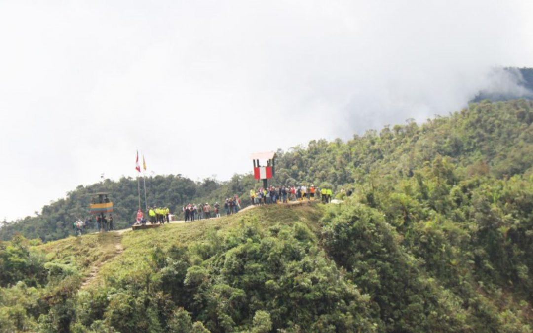 Memorial de ORPIAN-P, sobre minería en Cordillera del Cóndor: «Ocuparemos nuestro territorio ancestral y sagrado porque no encontramos otra salida»