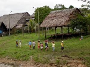 Todavía 13 comunidades del río Corrientes no tienen Planta Potabilizadora de agua