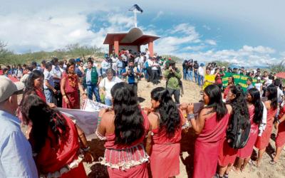 Sin justicia a diez años del Baguazo