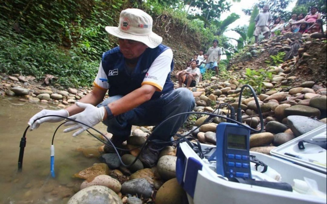 Declaran la emergencia sanitaria de la calidad del agua para consumo humano en Barranca
