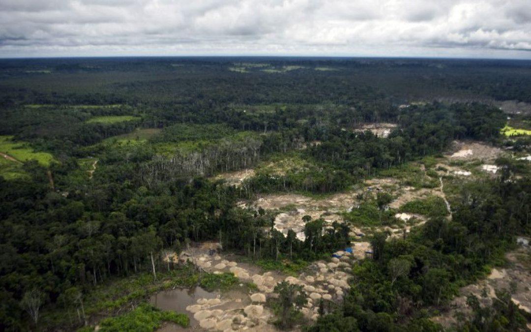 Perú: Más de 5.000 afectados y 243 heridos dejan recientes derrames de petróleo