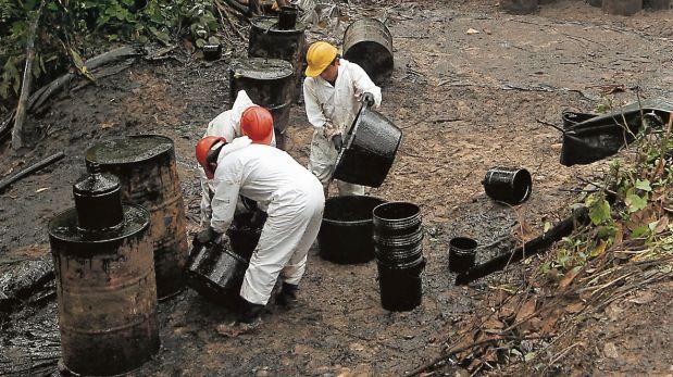 Petro-Perú sería sancionada esta semana por el OEFA