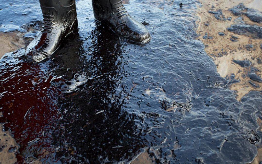 Petroperú confirma derrame de petróleo que afecta a más de 3,000 personas en Loreto