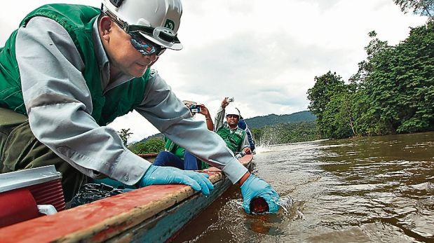 Petro-Perú contrata a empresa finlandesa para remediar derrame