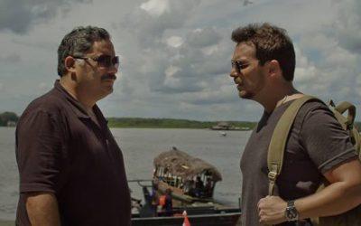 """""""Desaparecer"""": crítica de una película que trata de contar algo más de la Amazonía"""