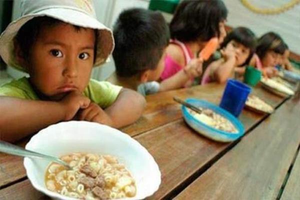 El agro y la desnutrición infantil en el Perú