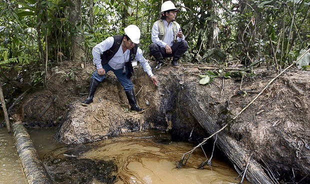 Los millones perdonados a las petroleras por el gobierno de Humala