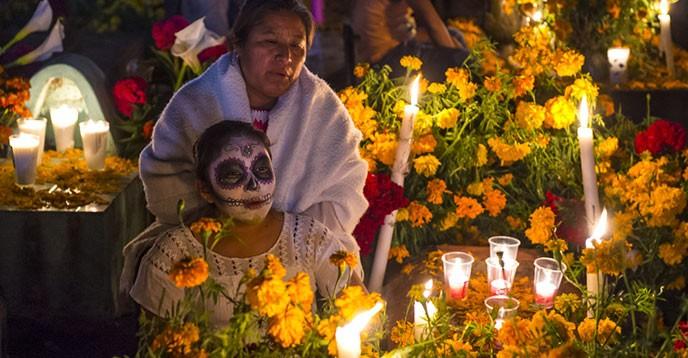El retorno de lo querido: celebración del Día de Muertos en México