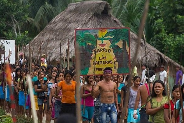 Un documental muestra el «costo humano» de conflicto en la Amazonía peruana