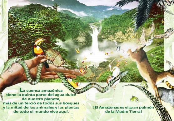 Sínodo de la Amazonía: «Nuevos caminos para la iglesia  y para una Ecología Integral»