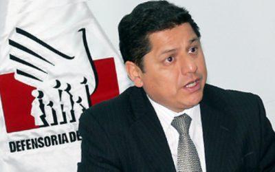 Defensoría Perú pide crear comisión y hablar con indígenas de lote petrolero
