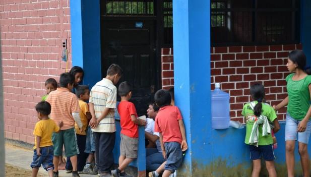 Estado debe eliminar inequidades en la educación intercultural bilingüe