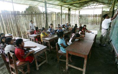 Destacan que el Plan de Educación Bilingüe es herramienta de desarrollo
