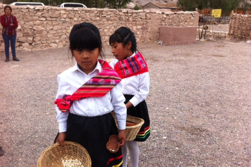 Chile: Entregan 45 mil hectáreas a comunidades indígenas en la región de Antofagasta