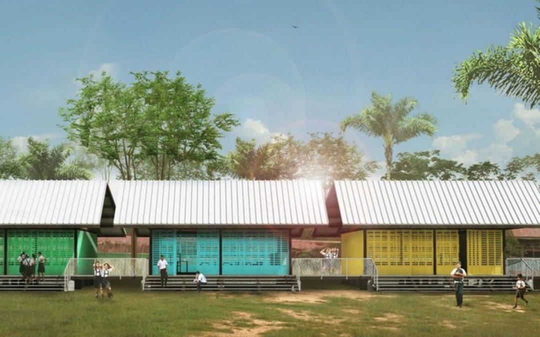 Loreto: darán aulas especiales a escuelas de comunidades indígenas