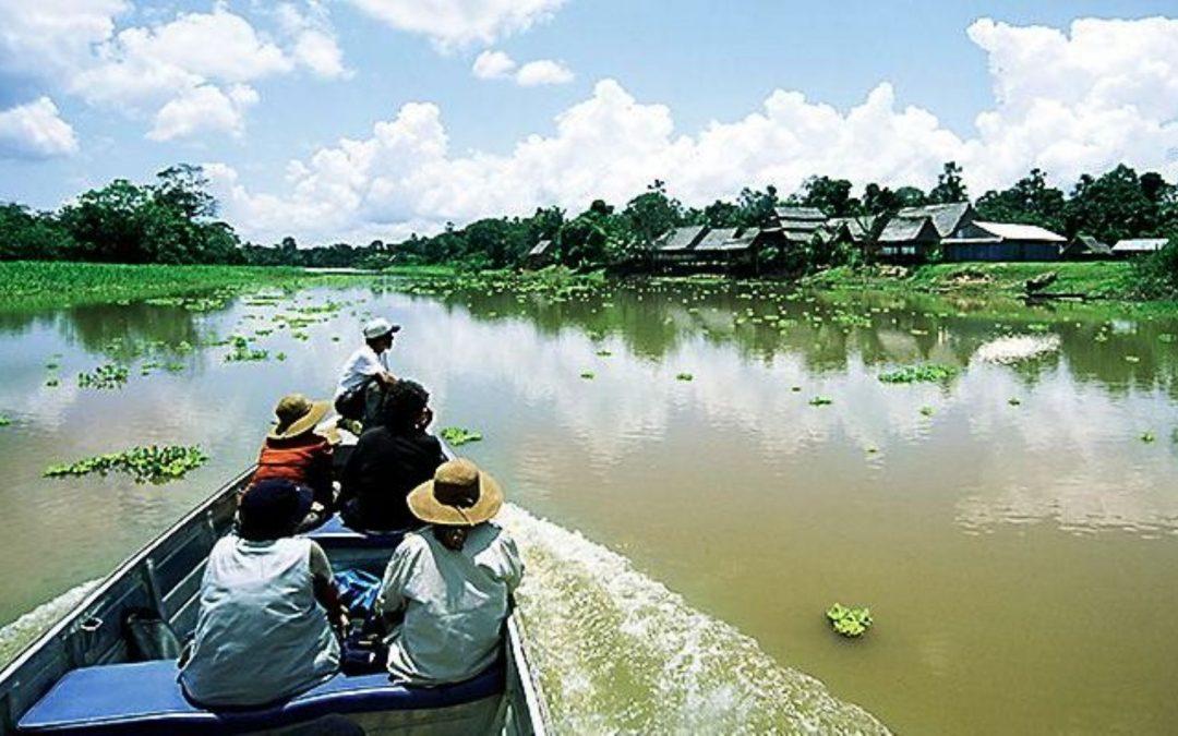 Expertos presentarán sus estudios sobre los Andes y la Amazonía