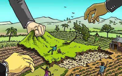 Chirif: MINSA y MINEDU expropian tierras comunales