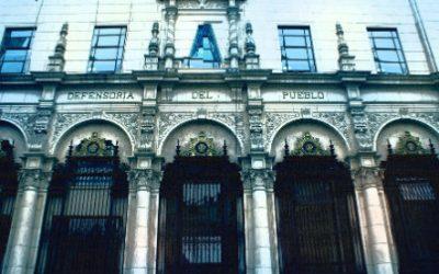 Defensoría del Pueblo: pago de bonos a poblaciones indígenas no debe incrementar contagios por COVID-19