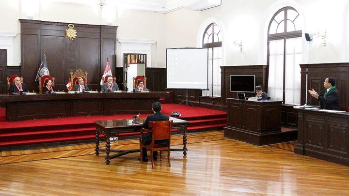 Fallo absolutorio del Baguazo quedó al voto en Corte Suprema