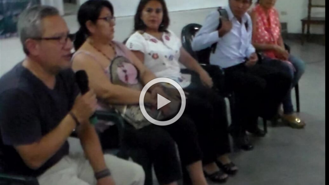 Organizaciones indígenas y sociales cierran CLA del FOSPA en Tarapoto [Video]